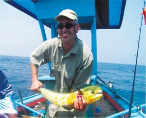 Sunai's Special Local Khao Lak Fishing Trip