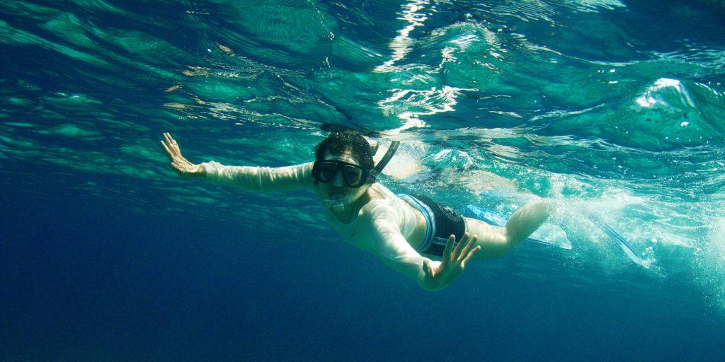 Khao Na Yak Snorkelling