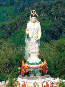 Explore Phang Nga with Green Andaman Travel