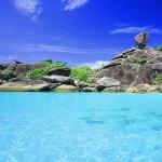 Donald Duck Bay Similan Islands
