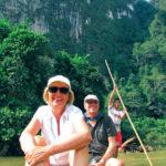 Rafting on our Khao Sok Tour