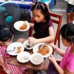 thai noodles in takuapa thailand