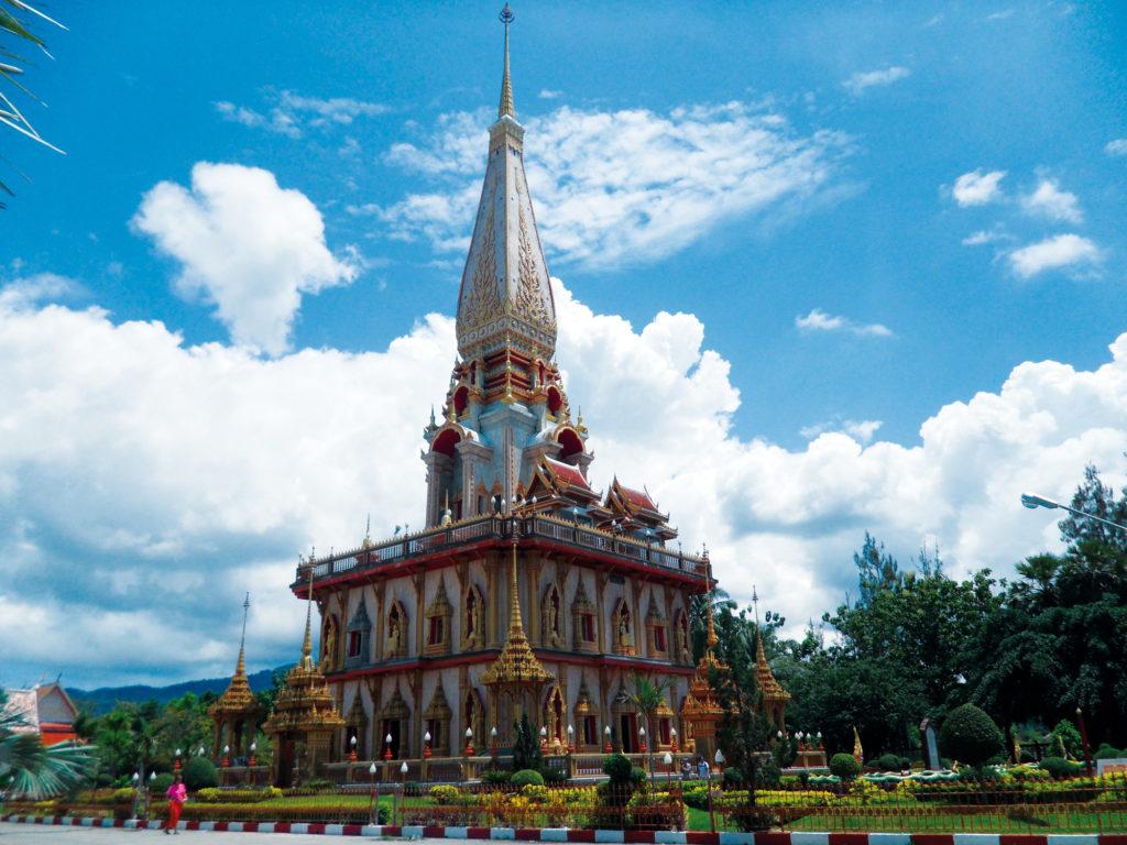 phuket sightseeing tour with green andaman travel