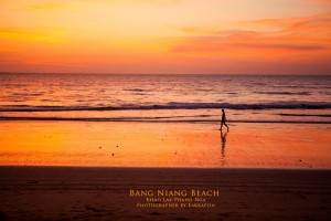 Bang Niang Beach