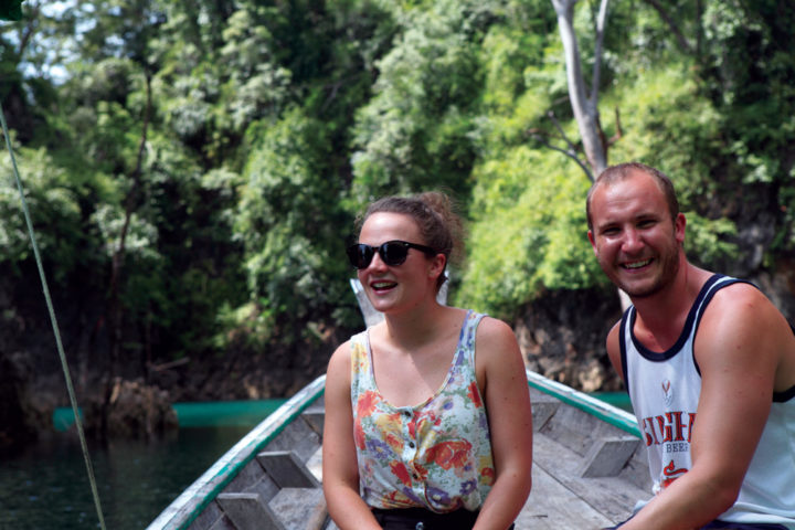 Green Andaman Travel's Khao Sok tours are the best