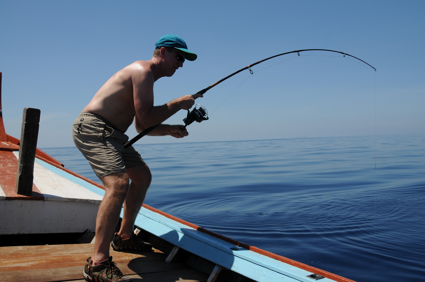 Khao Lak Fishing Trip