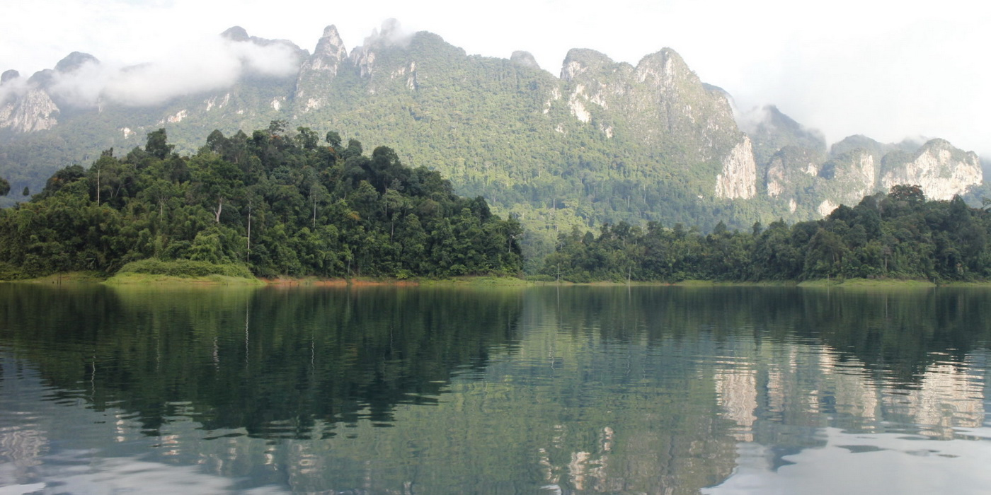 Khao Sok Lake Expedition 2 Days 1 Night