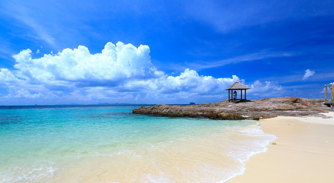 From Phuket : Maiton Islands Snorkeling